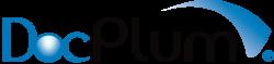 Logo_Doc-Plum_CMYK_Variation_2